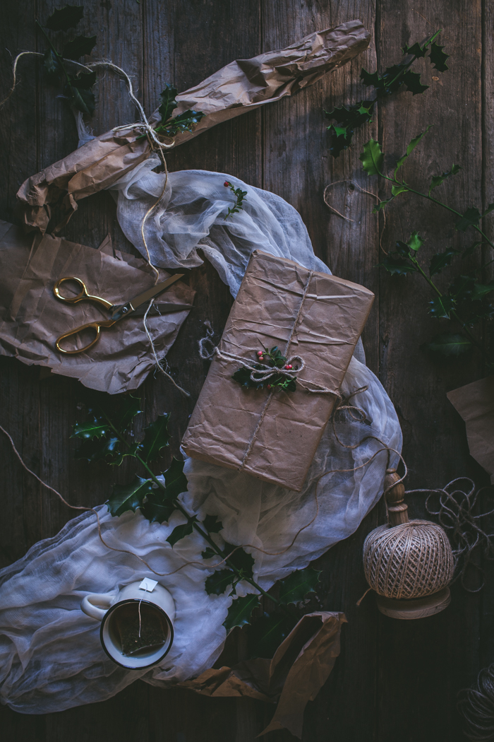 Adventures in Cooking Gift Guide by Eva Kosmas Flores