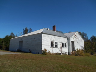 The Old Aberfoil School