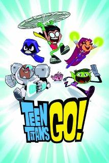 Teen Titans Go! - Teen Titans Go!