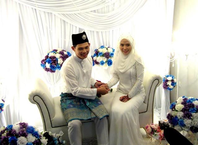 Nadya's wedding 8