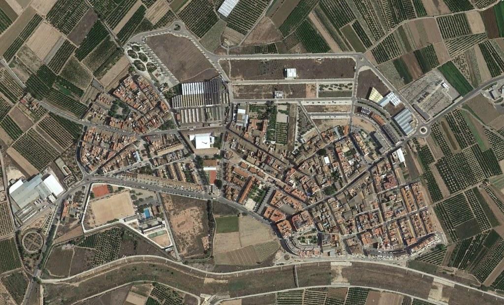 vinalesa, valencia, wine-a-lease, después, urbanismo, planeamiento, urbano, desastre, urbanístico, construcción, rotondas, carretera