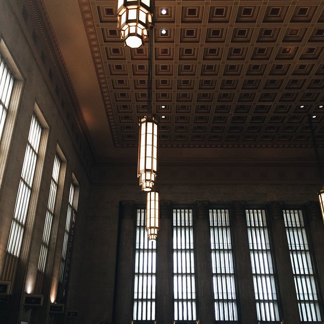 philly station