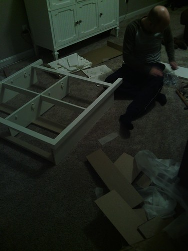 Oct 20 2014 IKEA shoe cabinet (2)