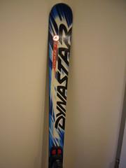 Dynastar Course Speed Ti - 180cm - titulní fotka