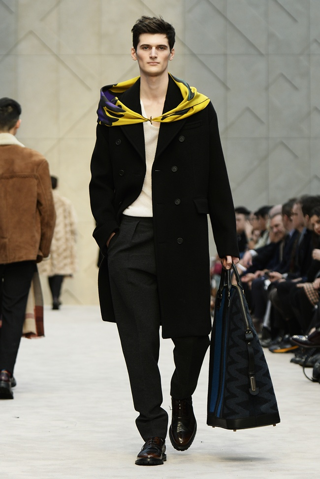 8 Burberry Prorsum Menswear Autumn_Winter 2014 - Look 16