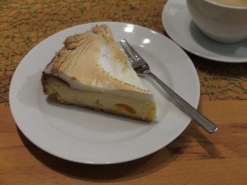 Goldtröpfchen-Torte