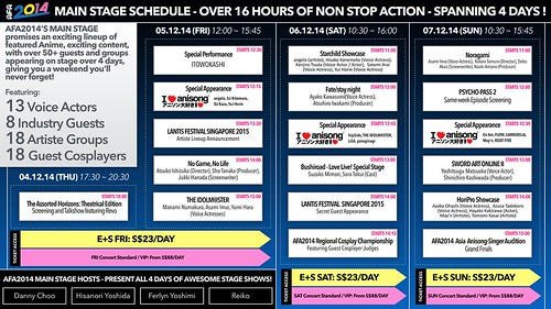 AFA14_Stage_Events_Schedule
