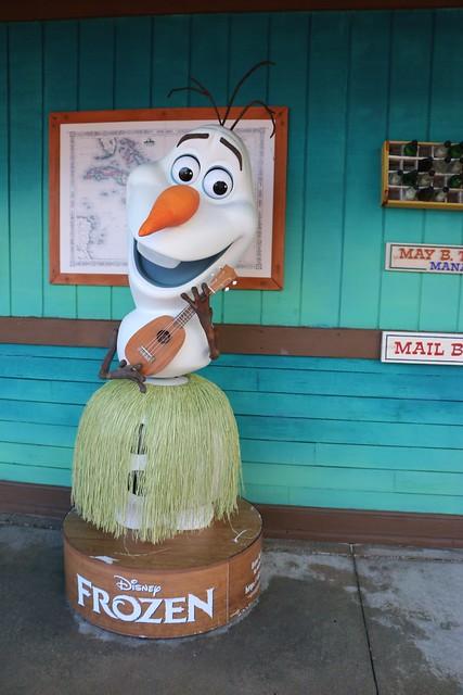 Very Merrytime Cruise 2014 on the Disney Dream