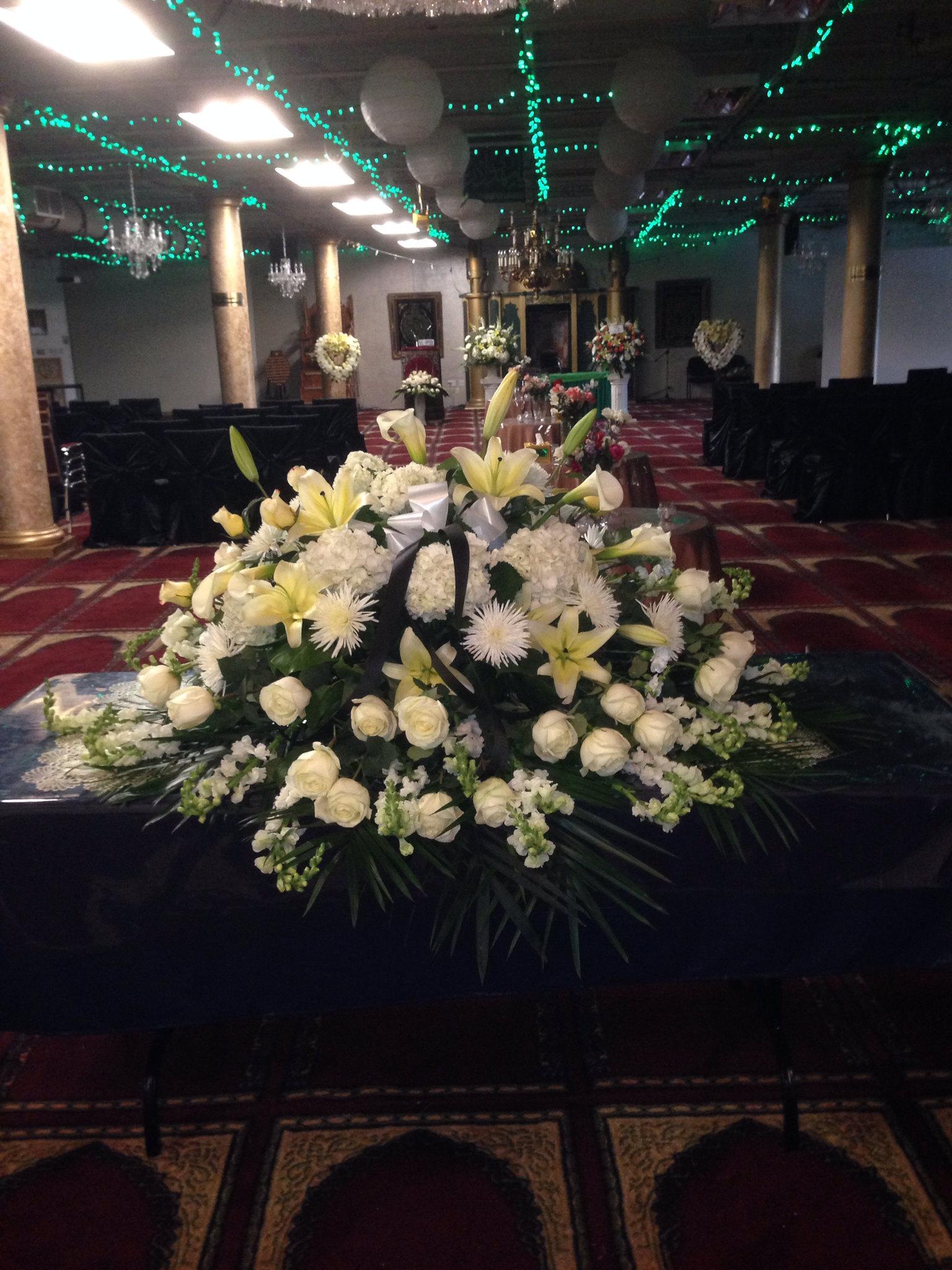 Farah Florist F-C21$400