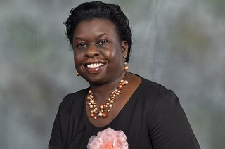 Commissioner General Doris Akol