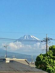 Mt.Fuji 富士山 6/2/2016