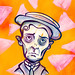 Buster Keaton - Procreate Brush Demo