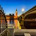 """""""Constancy"""" Big Ben, London, UK by davidgutierrez.co.uk"""