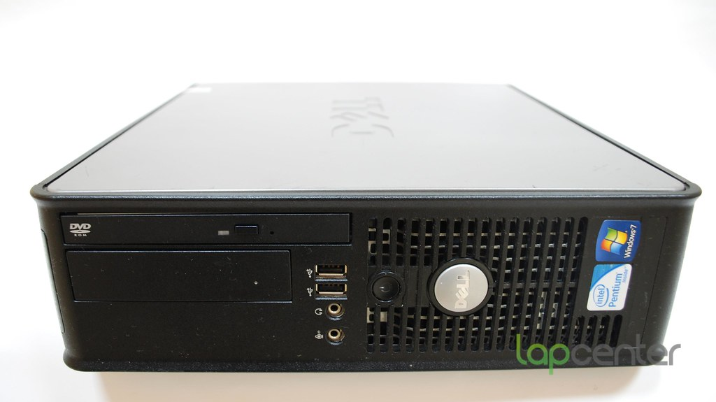 DELL OPTIPLEX 380 SFF