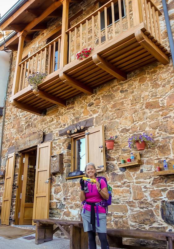 Gillians Camino Pics-54