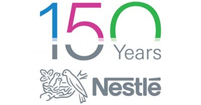 Webová soutěž s Nestlé - výsledky