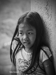 cute girl-batad