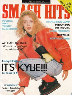 Smash Hits, July 27, 1988