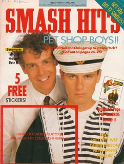 Smash Hits, March 23, 1988