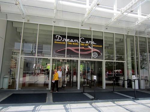 Dream Cars Atlanta 2014 (1)