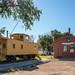 Kit Carson Historic Depot Museum