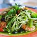 青醬海鮮Pasta