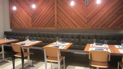 Jockey Hollow Bar Kitchen Set To Open Today Morristown Nj