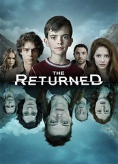 The Returned DVD