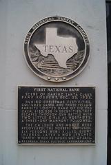 Photo of Black plaque № 14765