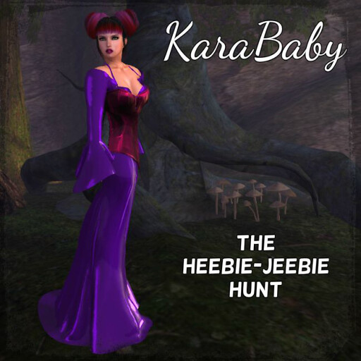 FabFree Designer of The Day - Kara Baby