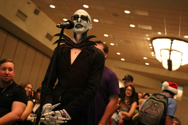 Spooky Empire Ultimate Horror Weekend 2014