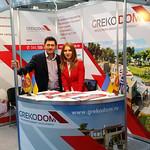 22-ая Выставка Международная недвижимость - 2014 г. г.Киев