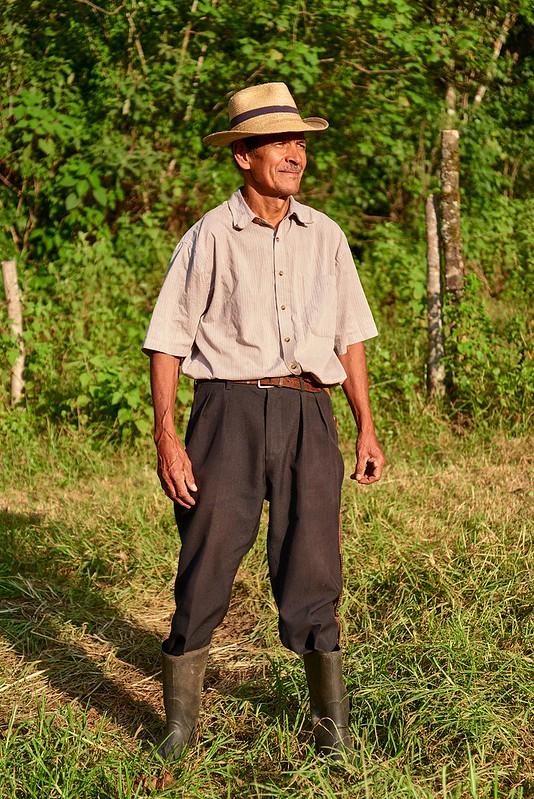 Farmer - Nebaj