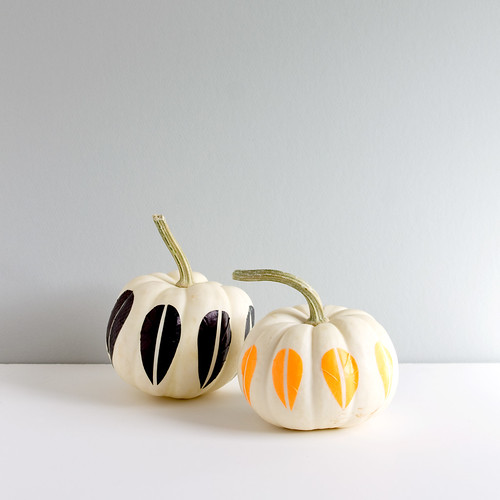 DIY Catherineholm Pumpkins