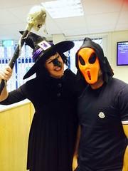 Beaumont Legal - Halloween Extravaganza