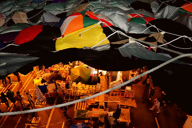 201410 HK Umbrella Movement (8)
