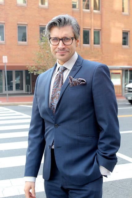 Seth Adam Meinero