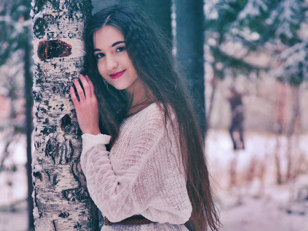 eva halinor russian fashion blogger