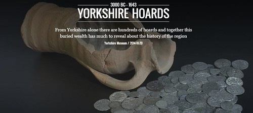 Yorkshire Hoards