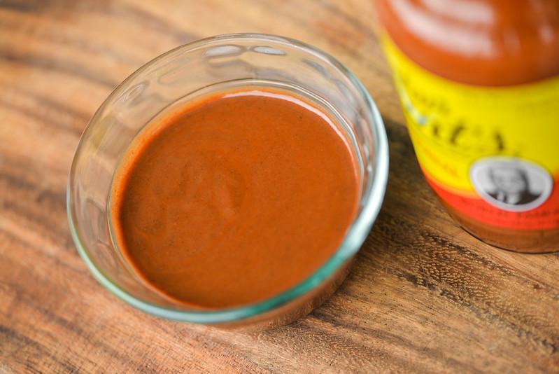 Arthur Bryant's Original Barbeque Sauce