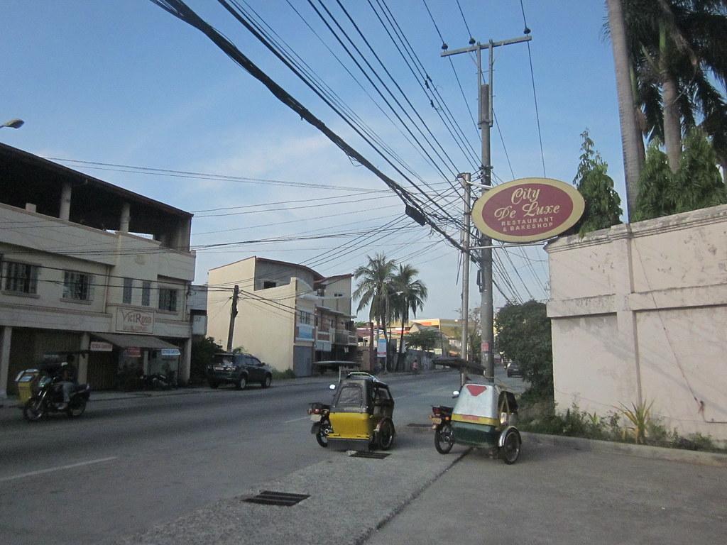 CITY DE LUXE DAGUPAN