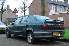 1993 Renault 19 sedan RN 1.7 Beverly Automatic
