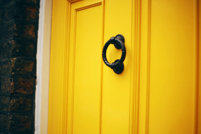 Yellow Door London