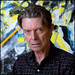 David Bowie 2014 by Jimmy King by Harald Haefker