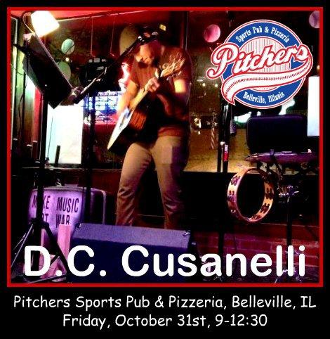 D.C. Cusanelli 10-31-14