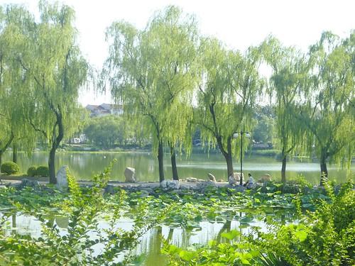 Beijing-Parc Longtan (23)