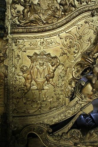 Museu Nacional dos Coches - Portugal