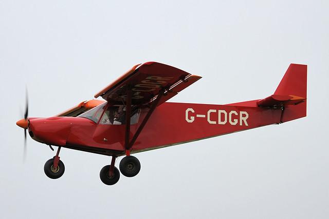 G-CDGR