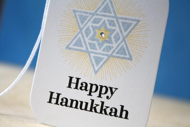 PTI~Festival of Lights & Keep It Simple: Hanukkah