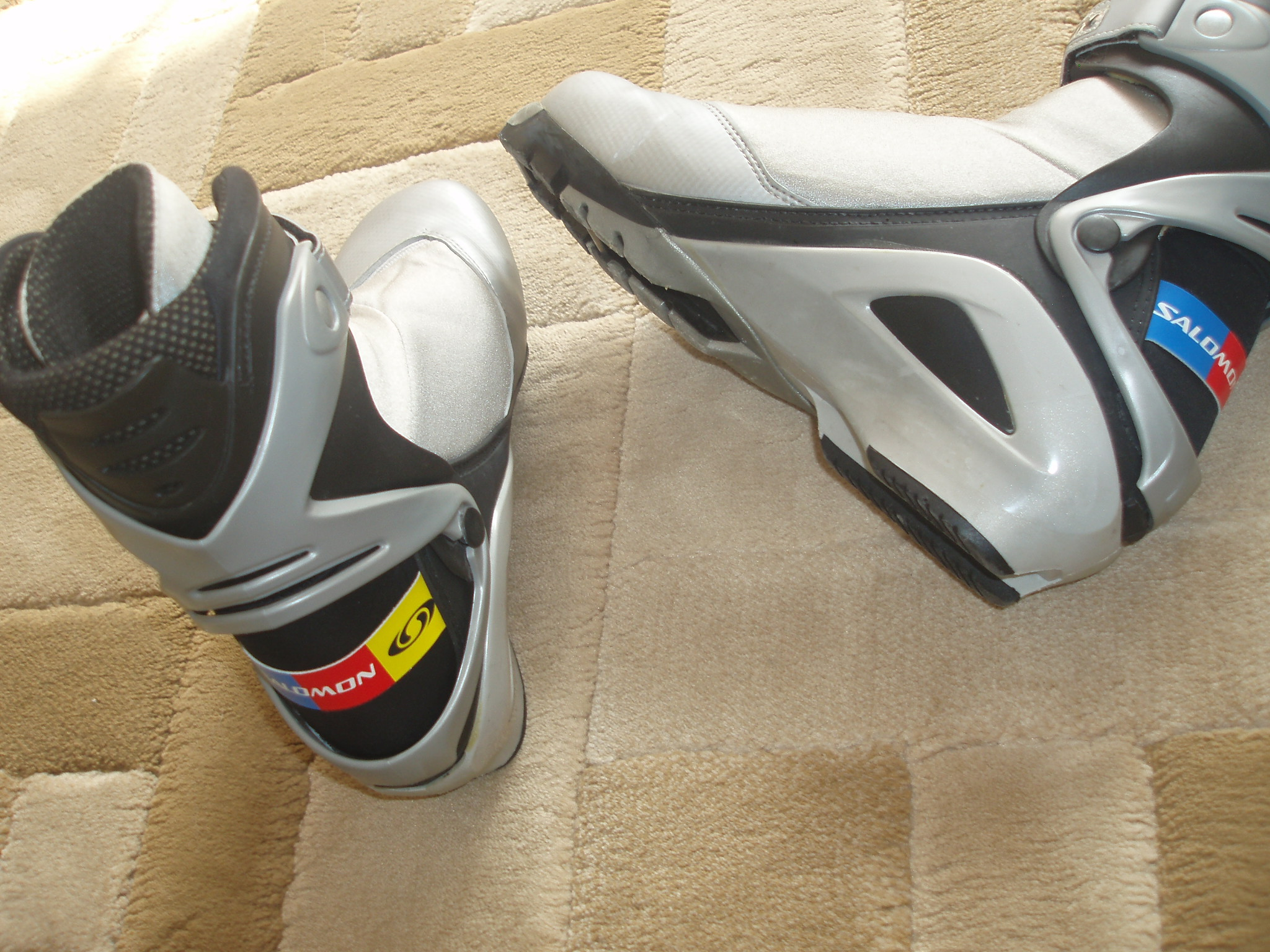 4df130cae Boty 9 Běžky Salomon Bazar Běž Racing Na Skate frx7rCXw8q